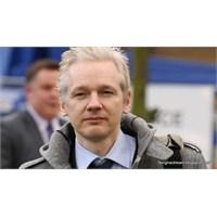 Julian Assange Ölecek Mi?