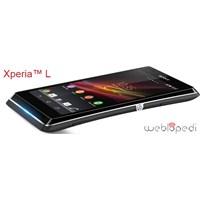 Tasarımı Büyülüyor: Sony Xperia L