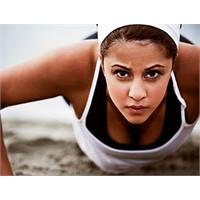 Egzersiz Yaparak Stresi Yenin!