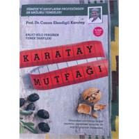 Kitap Önerisi - Karatay Mutfağı