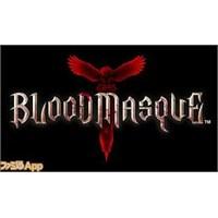 Bloodmasque Oyunu App Store'de