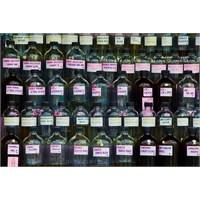 Ucuz Parfümün Kokusu Yenmez