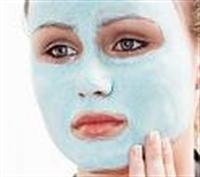 Tüm Cilt Tipine Uygun Bitkisel Maske Tarifi