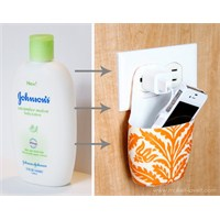 Plastik Şişe Nasıl Telefon Kutusuna Dönüşür?