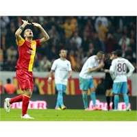 Elmandersiz Bu Kadar | Galatasaray 1 - 1 Trabzons