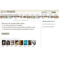 Goodreads: Kitap Kurtları, Birleşin!