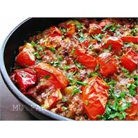 Patlıcan Temalı Reçeteler 2- Patlıcan Musakka