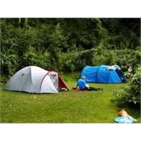 Kamp Alanı Önerileri