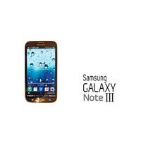 Galaxy Note 3'un Haberleri Geldi..