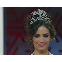 Miss Turkey 2012 Güzeli Açelya Samyeli Danoğlu