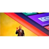 Nokia Lumia 1320 Tanıtıldı
