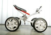 Yeni Model Scooter Tasarımları