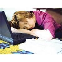 Yorgunluğa Karşı İşte Size Öneriler
