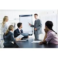 Kurumsal Şirketlerde Kişisel Gelişim Eğitimleri