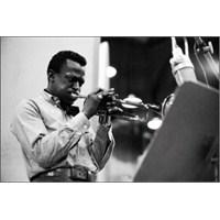 Cazın Picasso'su, Miles Davis!