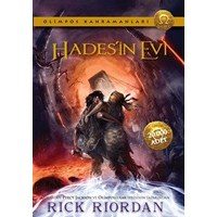 Hades'in Evi - Rick Riordan | Kitap Tanıtımı