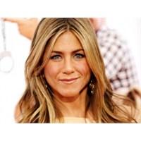 Jennifer Aniston Güzellik Sırları