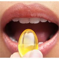 Vitamin Takviyesi Tehlikeli Olabilir