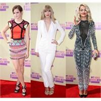 Mtv Video Müzik Ödülleri 2012