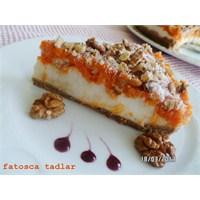 Balkabaklı Pasta/ Fatosca Tadlar