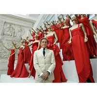 Valentino'nun Kırmızıları