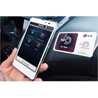 Lg, Optimus Lte Tag Modelini Güney Kore'de Çıkıyor