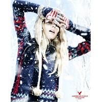 2010 American Eagle Outfitters Holiday Kampanyası