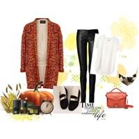 Chanel Kadınlarından İlham Alın: Tüvit Ceketler!