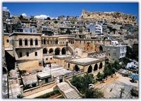 Mezopotamya nın En Eski Şehirlerinden Biri - Mardi