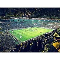 Bvb - Leverkusen Maçındaydım