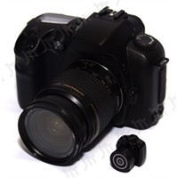 Chobi Cam Tiny Dslr-style Camera