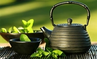 Şifa Kaynağı Yeşil Çay Baş Ağrısına Da İyi Geliyor