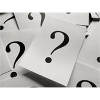 Cevapsız Sorular