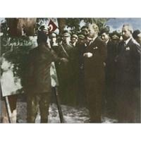 Başöğretmen Atatürk' Ün Milli Eğitim Düşünceleri