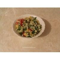 Kuskuslu Salata