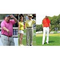 Amatör Golfcüler Belek'te