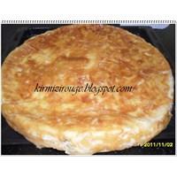 Su Böreği Tarifi (Pastacılık Kursu)