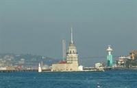 İstanbul Kız Kulesi