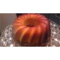 Dukan- Tarçınlı Kek