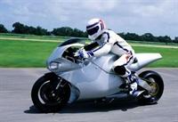Dünyanın En Hızlı Motorsikleti