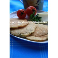 Patatesli Pankek - Birseninmutfagi.Com