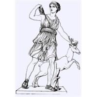 Mitolojide Tanrılar | Yunan Mitolojisi