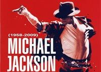 Michael Jackson Ve Süper Kahramanlar
