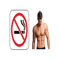 Sigara Yakma, Yağ Yak !