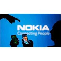 Nokia Satıldı