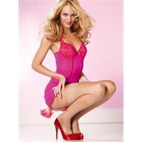 Victoria's Secret Sevgililer Günü Özel İç Çamaşır