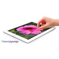Apple İpad 3 Tablet Geliyor