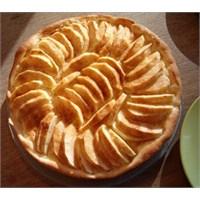Elmalı Kek Hazırlanışı