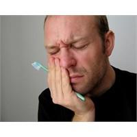 Diş Ağrısı Nedir?