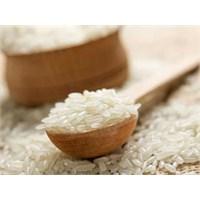 Pirinç Zayıflatıyor...